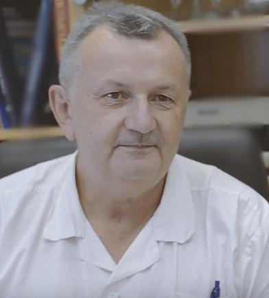 Петр Йуда, Клиника в Чехии, Хирургия, Эндопротезирование в Чехии