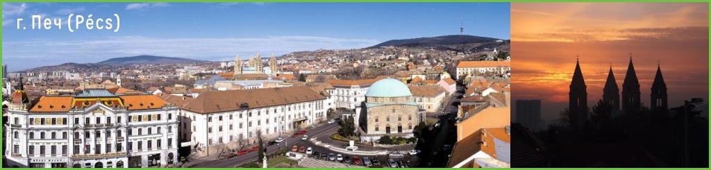 Город Печ Венгрия, Стоматология в Венгрии, Эндопротезирование в Венгрии